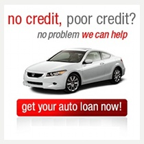 Used Car Loan Fort Campbell KY