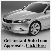 Car Loans Louisville KY